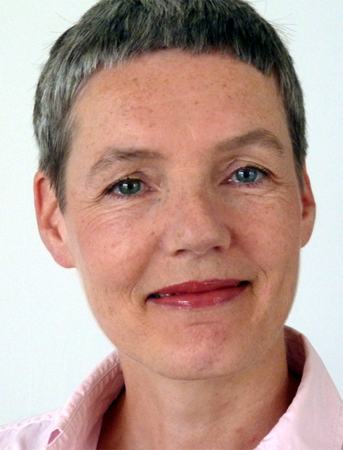 Prof. Dr. Susanne Vogt