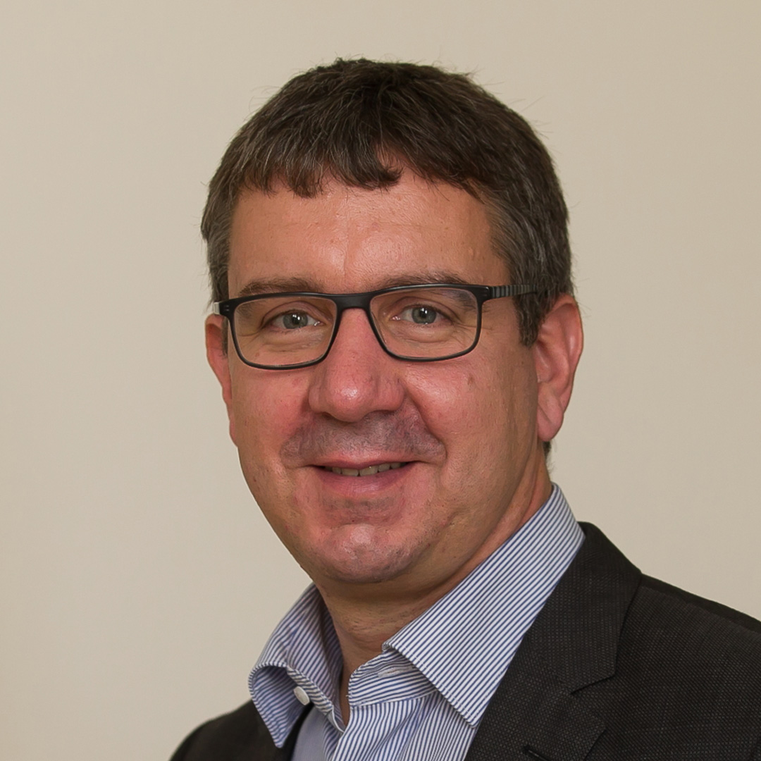 Prof. Dr. Stephan Sallat