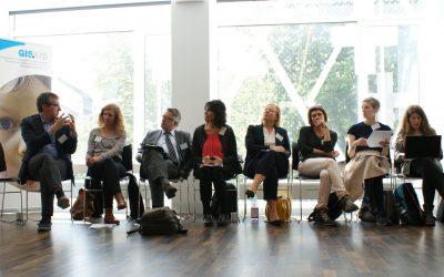 Update: Definition und Terminologie von SES in den deutschsprachigen Ländern