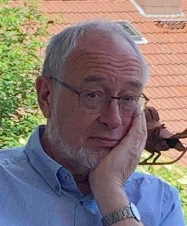 Prof. i.R. Dr. Hermann Schöler