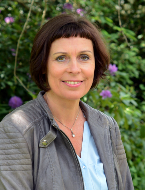 Prof. Dr. Christina Kauschke