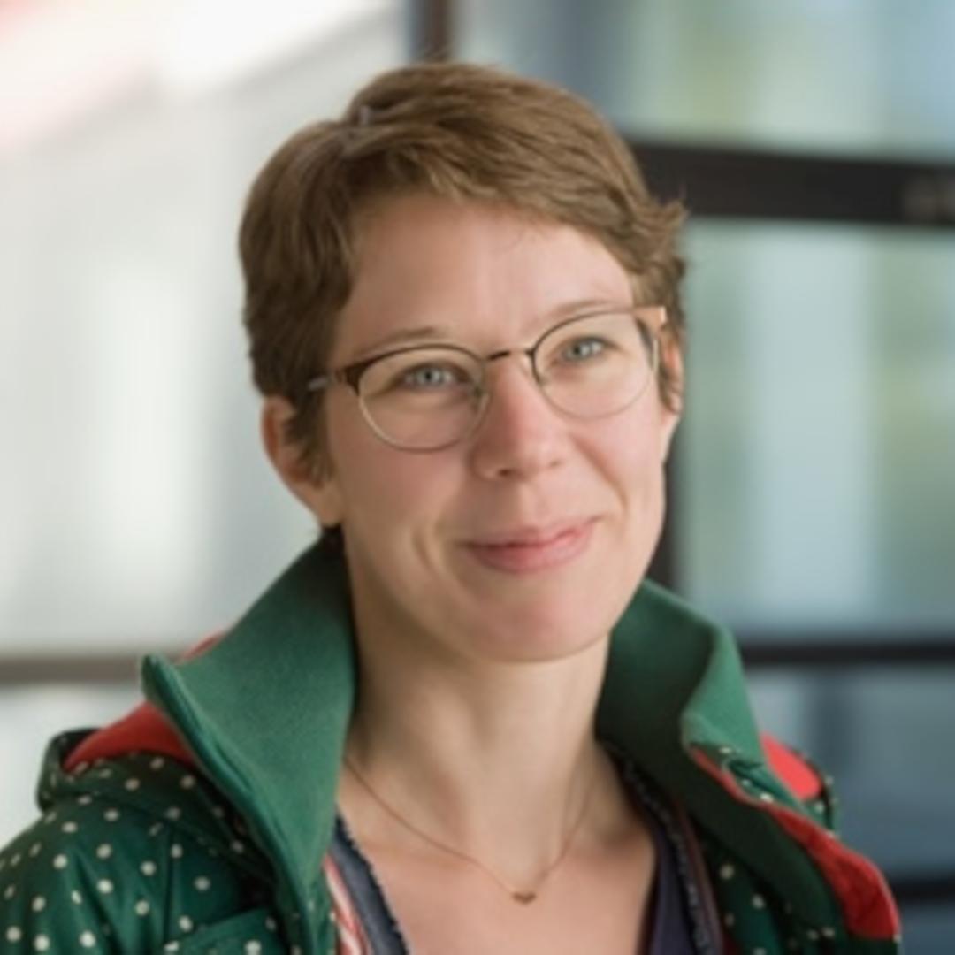 Prof. Dr. Anja Starke