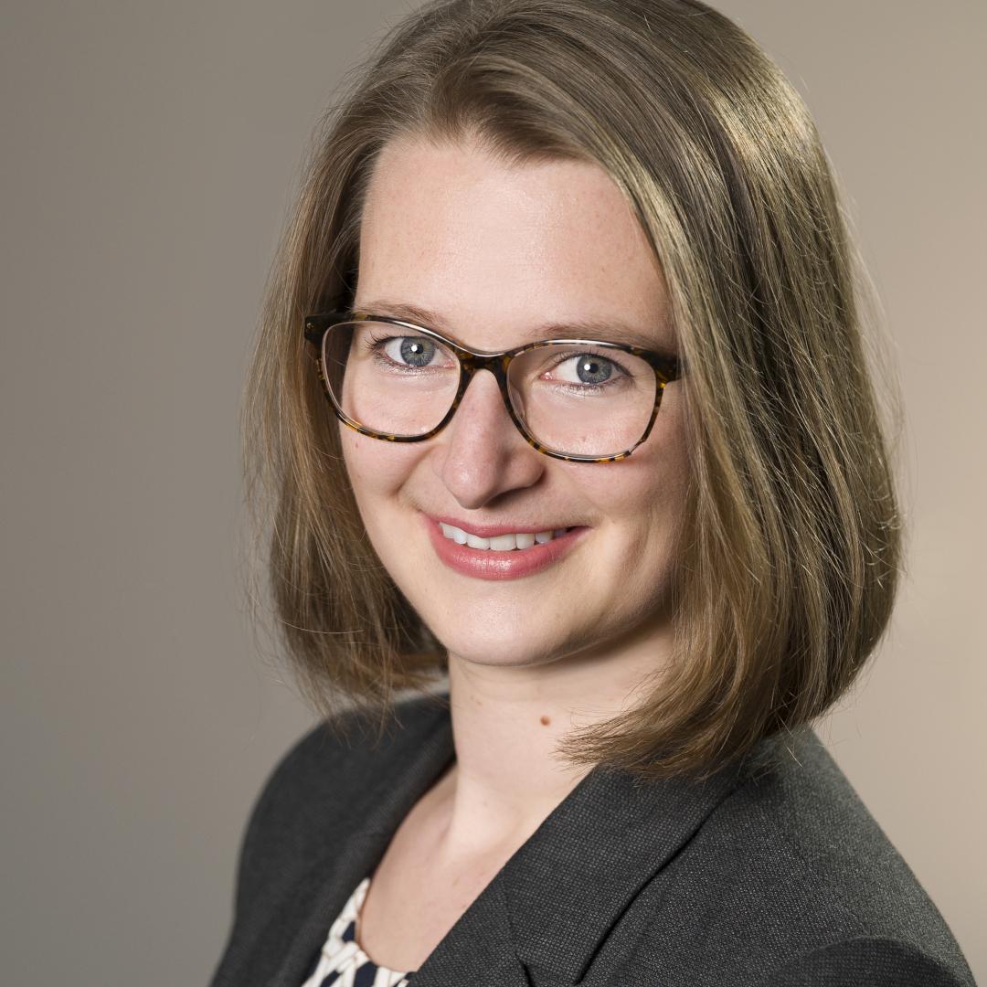 Dr. Katharina Albrecht