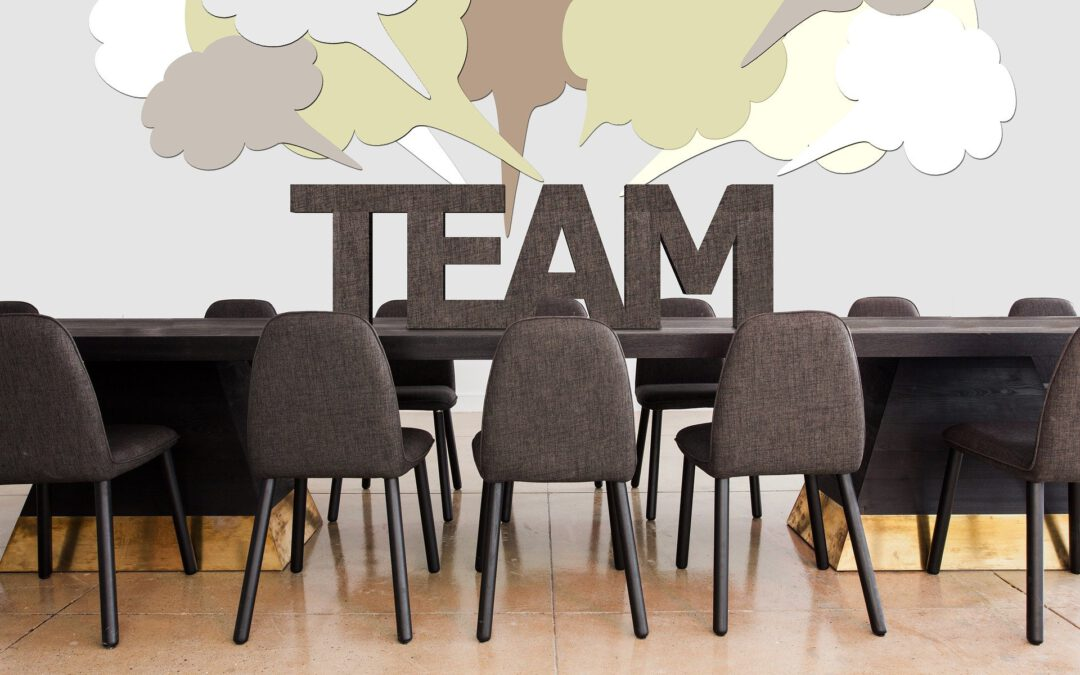 Wahl eines neuen Vorstands